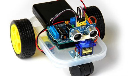 A course in digital and analog electronics and controls using microcontrollers and microcomputers based on Arduino UNO and Raspberry Pi