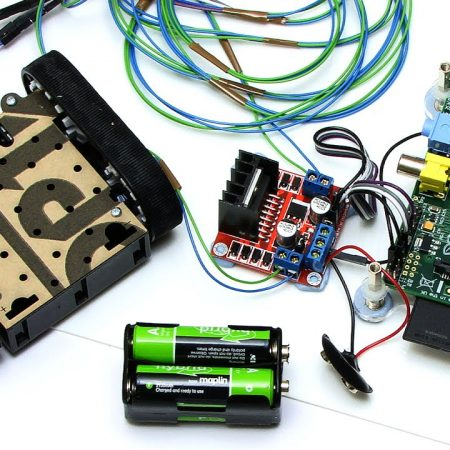 Electronics : Analog, Digital and Micro-controllers